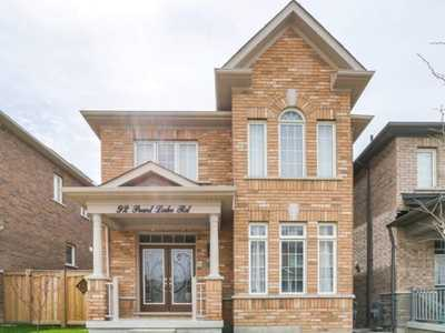 92 Pearl Lake Rd,  N4766573, Markham,  for sale, , MANSOOR MIRZA, Century 21 People's Choice Realty Inc., Brokerage *