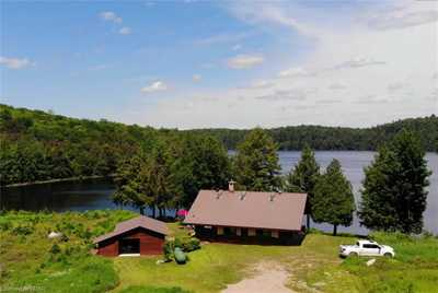 398 Forest Access Road,  30758599, Echo Bay,  for sale, , Greg  Weeks, CENTURY 21 B.J. Roth Realty Ltd., Brokerage *