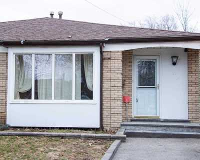 2318 Council Ring Rd,  W4735071, Mississauga,  for rent, , Sal Abouchala, Right at Home Realty Inc., Brokerage*
