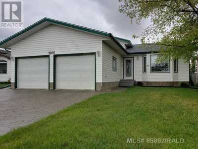 1005 21ST STREET,  65862, Wainwright,  for sale, , Royal LePage Wright Choice Realty