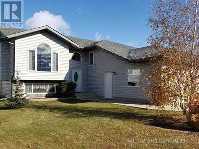 2526 8TH AVENUE,  66199, Wainwright,  for sale, , Royal LePage Wright Choice Realty