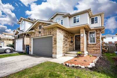 146 Swift Cres,  X4761845, Guelph,  for sale, , Rich Vieira, RE/MAX Realty Enterprises Inc., Brokerage*