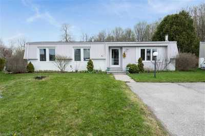21 Corner Brook Trail,  30807562, Innisfil,  for sale, , Dave Moore, RE/MAX Hallmark Chay Realty, Brokerage*