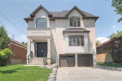 52 Mcallister Rd,  C4703591, Toronto,  for sale, , Mohammad Mirshahi, Right at Home Realty Inc., Brokerage*