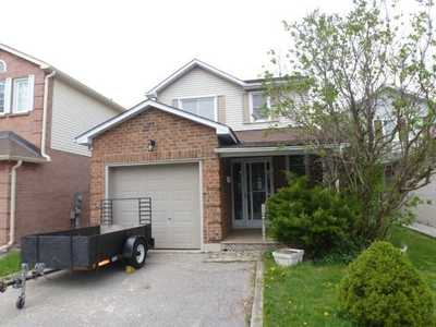 117 Turnberry Cres,  E4768038, Clarington,  for sale, , Terry  Darbey, HomeLife Superior Realty Inc. Brokerage