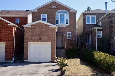 59 Jonathan Gate,  N4731584, Vaughan,  for sale, , SUTTON GROUP-ADMIRAL REALTY INC., Brokerage *