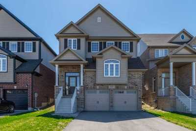 109 Gagnon Pl,  X4768704, Guelph/Eramosa,  for sale, , Jackie Harrison, HomeLife Power Realty Inc., Brokerage*