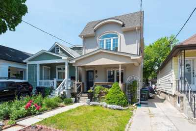 838 Sammon Ave,  E4744742, Toronto,  for rent, , Alex Beis, Right at Home Realty Inc., Brokerage*
