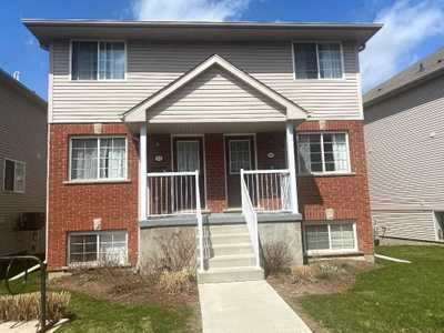4B - 139 Brighton St,  X4741815, Waterloo,  for sale, , HomeLife Superstars Real Estate Ltd., Brokerage*