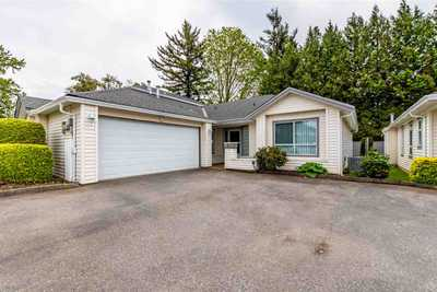 7 - 45302 JASPER DRIVE,  R2456141, Chilliwack,  for sale, , HomeLife Realty Services