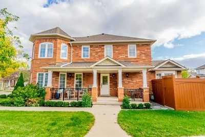 2450 Wooden Hill Circ,  W4769072, Oakville,  for sale, , Ahmed Hanafy, Royal LePage Real Estate Services Ltd., Brokerage