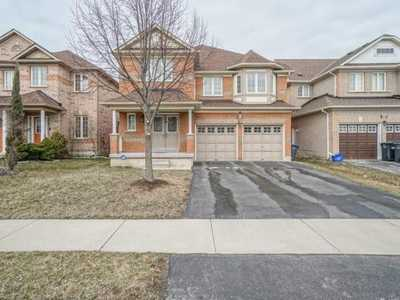 94 Masters Green Cres,  W4766370, Brampton,  for sale, , Frank Perna, InCom Office, Brokerage *