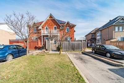 47 Desert Sand Dr,  W4738685, Brampton,  for sale, , Parm Gill, ROYAL CANADIAN REALTY, BROKERAGE*