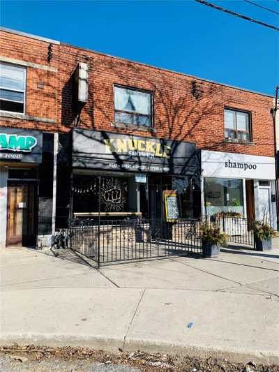 969 Coxwell Ave,  E4735117, Toronto,  for sale, , Omar Ibrahim, RE/MAX Ultimate Realty Inc., Brokerage *
