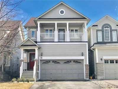 11 Ault Cres,  E4769235, Whitby,  for rent, , Alex Beis, Right at Home Realty Inc., Brokerage*