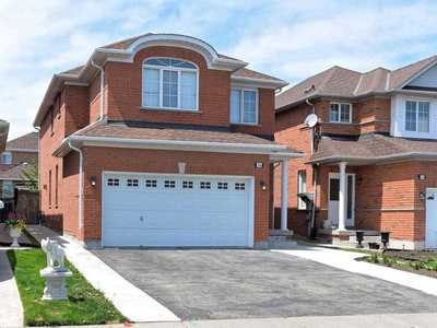 36 Olympia Cres,  W4768941, Brampton,  for sale, , Amit Bhagirath, CENTURY 21 EMPIRE REALTY INC. Brokerage*