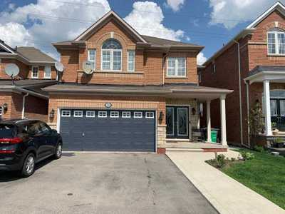 55 Roundstone Dr,  W4767893, Brampton,  for sale, , Altaf Mian, HomeLife/Miracle Realty Ltd., Brokerage *