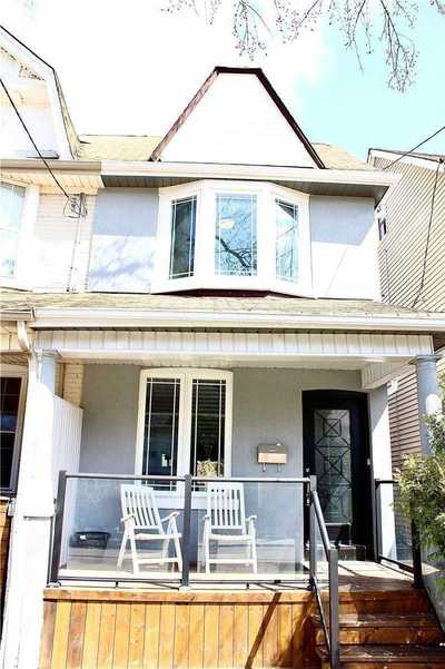23 Connaught Ave,  E4769796, Toronto,  for sale, , Steven Le, Keller Williams Referred Urban Realty, Brokerage*