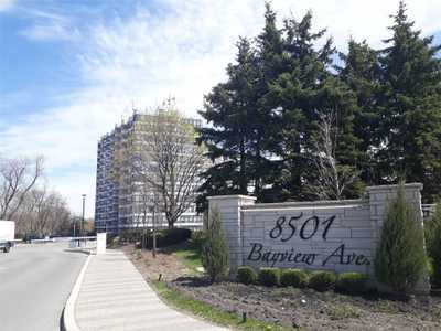 408 - 8501 Bayview Ave,  N4769969, Richmond Hill,  for sale, , Mario Zeneli, Right at Home Realty Inc., Brokerage*
