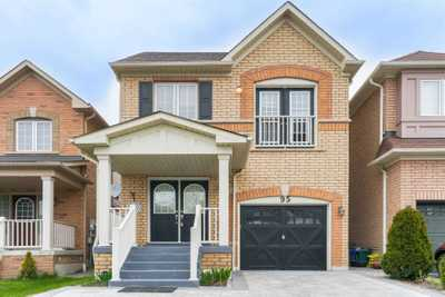 95 Bettina Pl,  E4762694, Whitby,  for sale, , Muhammad  Akram, WORLD CLASS REALTY POINT Brokerage  *