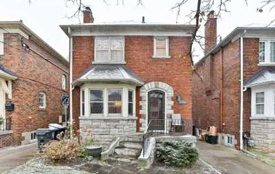 15 Rolph Rd,  C4753248, Toronto,  for rent, , Chantal Vaillancourt, Bosley Real Estate, Brokerage *