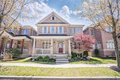 39 Foxton Rd,  N4770515, Markham,  for sale, , Omar Ibrahim, RE/MAX Ultimate Realty Inc., Brokerage *