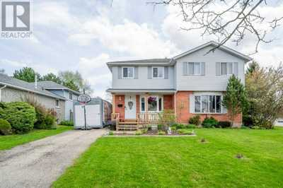 4 BIER Crescent,  30808326, New Hamburg,  for sale, , Michele Steeves, RE/MAX TWIN CITY REALTY INC. Brokerage*