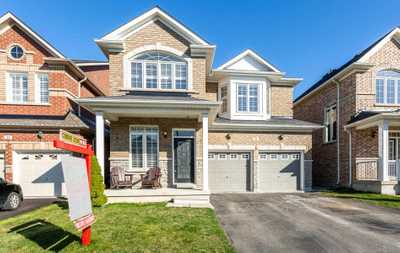 21 Whitepoppy Dr,  W4770440, Brampton,  for sale, , Trevor Warcop, Right at Home Realty Inc., Brokerage*
