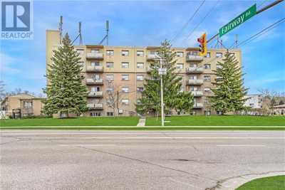 304 -  283 FAIRWAY Road N,  30808601, Kitchener,  for sale, , HomeLife Power Realty Inc., Brokerage*
