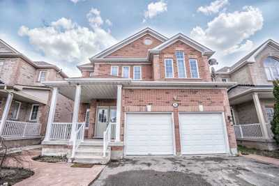 15 Bissell Dr,  W4770619, Brampton,  for sale, , Raj Kugananthan, RE/MAX Royal Properties Realty Ltd., Brokerage