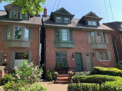145 Macpherson Ave,  C4700251, Toronto,  for sale, , Brian Madigan, RE/MAX West Realty Inc., Brokerage *
