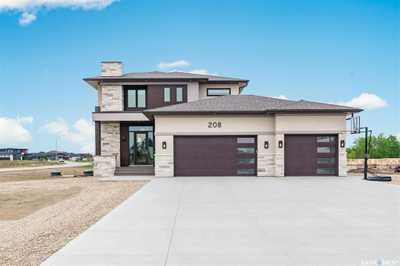208 Greenbryre CRESCENT N,  SK798270, Greenbryre,  for sale, , Bryanne Miller, Realty Executives Saskatoon