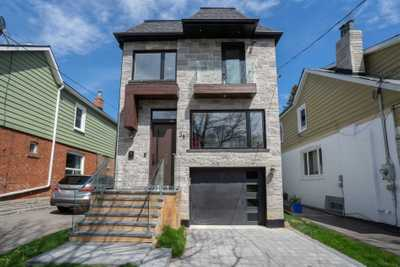 38 Orley Ave,  E4771135, Toronto,  for sale, , Mahin  Farahmand, HomeLife Best-Seller Realty Inc., Brokerage*