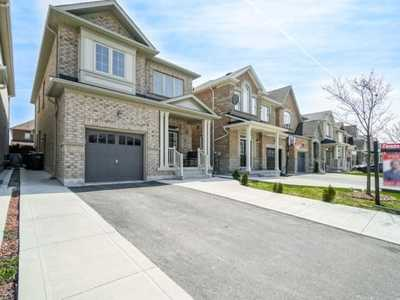 31 Washburn Rd,  W4748530, Brampton,  for sale, , Hetal Mehta, HomeLife/Miracle Realty Ltd, Brokerage *