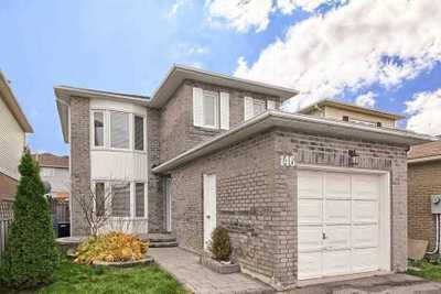 146 Reed Dr,  E4766718, Ajax,  for sale, , Jas Uppal, HomeLife Top Star Realty Inc., Brokerage *