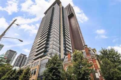 28 Linden St,  C4732309, Toronto,  for rent, , Amir Baxaria, Royal LePage Vision Realty, Brokerage *