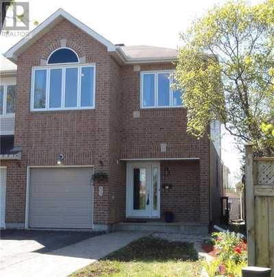 88 GRASSY PLAINS DRIVE,  1192190, Ottawa,  for sale, , Paul McAllister, SRES®, Right at Home Realty Inc., Brokerage*