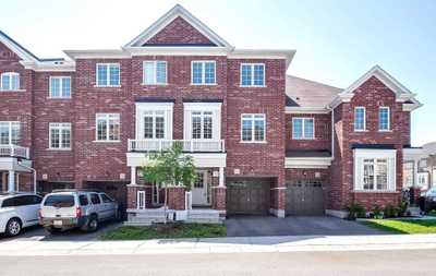 32 Fanny Grove Way,  N4771892, Markham,  for sale, , Lavan Poologasingham, HomeLife/Future Realty Inc., Brokerage*