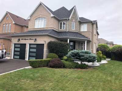 3303 Aquinas Ave,  W4738402, Mississauga,  for sale, , GOLDIE MOKHTARI, BCom, GPLLM, HomeLife/Bayview Realty Inc., Brokerage*
