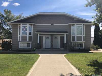 4 - 331 23rd STREET,  SK809941, Battleford,  for sale, , Rudy Lachhman, HomeLife/Miracle Realty Ltd, Brokerage *