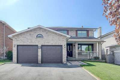 81 Raymerville Dr,  N4772033, Markham,  for sale, , Jas Uppal, HomeLife Top Star Realty Inc., Brokerage *