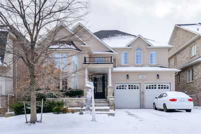 2444 Bluestream  Dr,  W4772303, Oakville,  for rent, , Hussain Alhomairy, Royal LePage Signature Realty, Brokerage