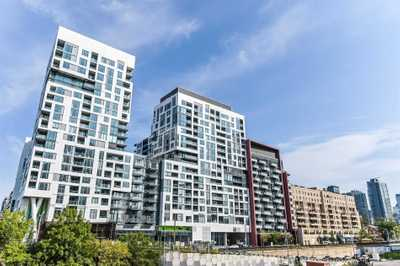 806E - 576 Front St W,  C4772306, Toronto,  for sale, , Lavan Poologasingham, HomeLife/Future Realty Inc., Brokerage*