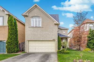 406 Foxwood Tr,  E4769029, Pickering,  for sale, , Helen Nioras, RE/MAX West Realty Inc., Brokerage *