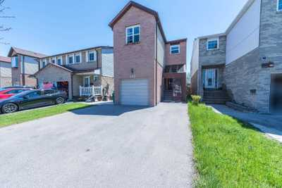 609 Galloway Cres,  W4767945, Mississauga,  for sale, , Linda  Huang, Right at Home Realty Inc., Brokerage*