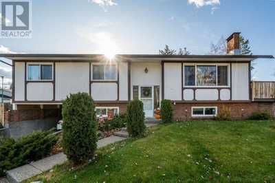 133 MCDERMID DRIVE,  R2452385, Prince George,  for sale, , Kevin  Anderson, 2 Percent Realty Experts