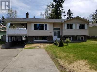 2847 MCGILL CRESCENT,  R2456204, Prince George,  for sale, , Kevin  Anderson, 2 Percent Realty Experts