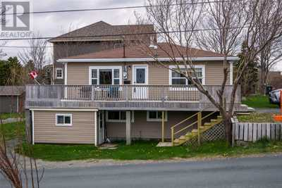 30 Worsley Drive,  1214167, Conception Bay South,  for sale, , Real Estate Professionals, Royal LePage Vision Realty
