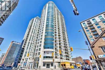 195 BESSERER STREET UNIT#2406,  1193738, Ottawa,  for sale, , Royal LePage Performance Realty, Brokerage *
