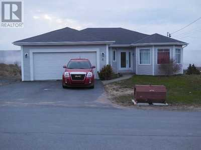 8 Discovery Place,  1214195, Carbonear,  for sale, , Stephanie Yetman, Clarke Real Estate Ltd.